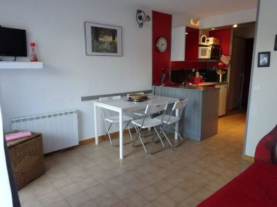 Mietobjekt Studio 114598 Ancelle