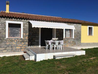 Mietobjekt Haus 114867 Santa Teresa di Gallura