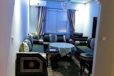Mietobjekt Appartement 115128 Agadir