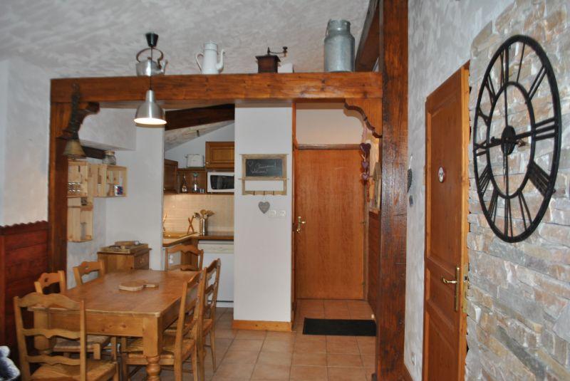Aufenthalt Mietobjekt Appartement 116778 Les 2 Alpes