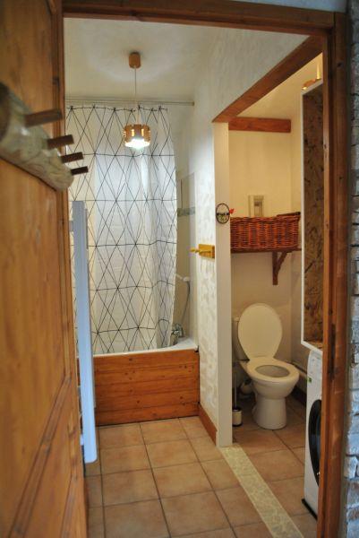 Mietobjekt Appartement 116778 Les 2 Alpes