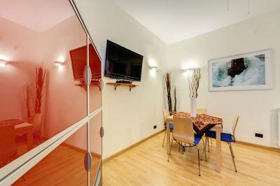 Aufenthalt Mietobjekt Appartement 67307 Rom