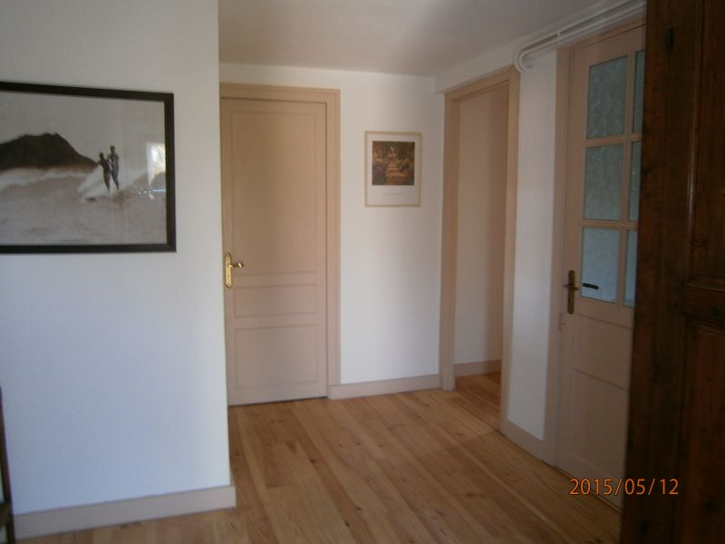 Eingang Mietobjekt Appartement 67987 Biarritz