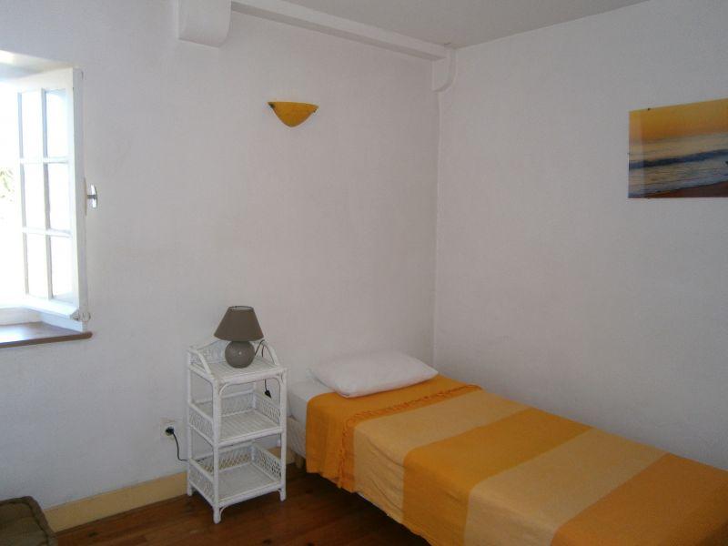 Schlafzimmer 3 Mietobjekt Appartement 67987 Biarritz
