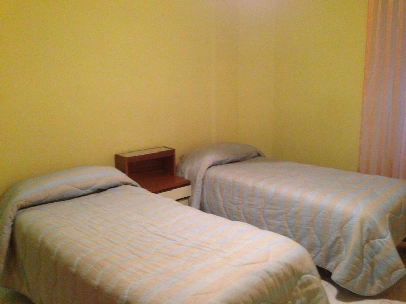 Schlafzimmer 2 Mietobjekt Appartement 69051 Lierna