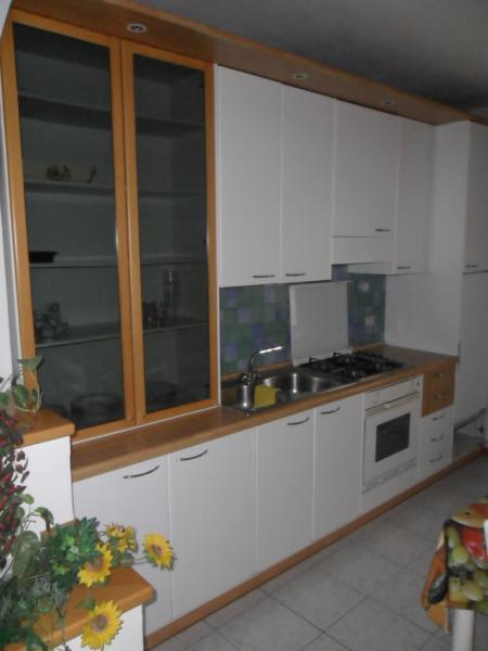 separate Küche Mietobjekt Appartement 69051 Lierna