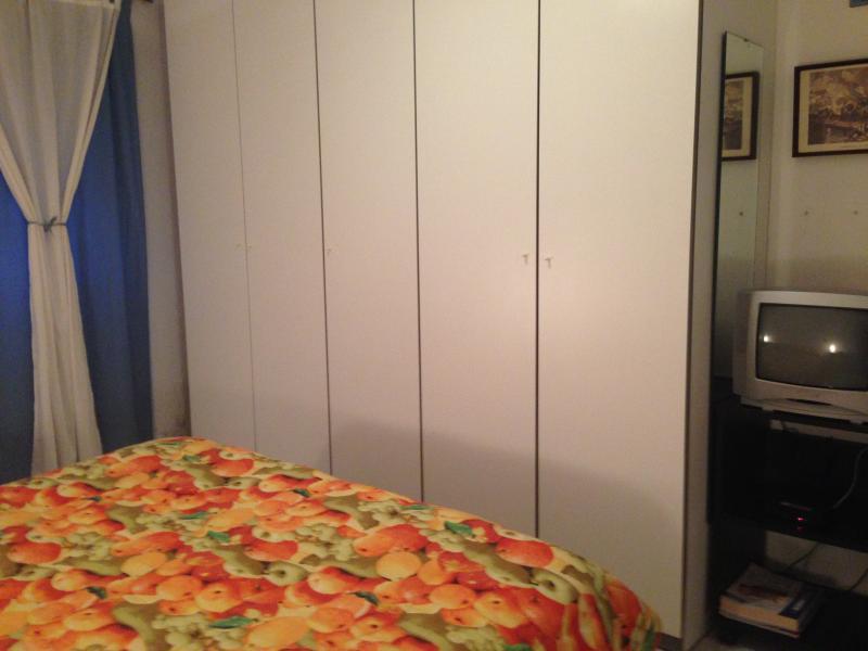 Schlafzimmer 1 Mietobjekt Appartement 69051 Lierna
