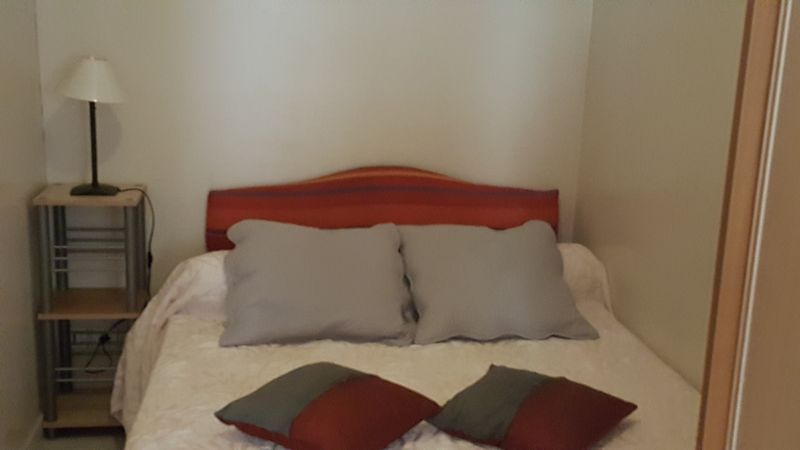 Schlafzimmer Mietobjekt Appartement 72071 Le Grau du Roi