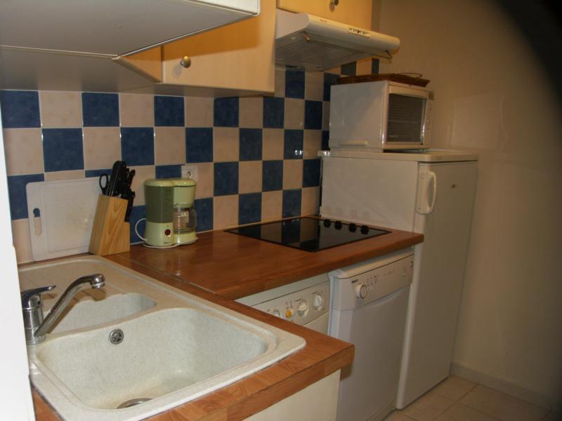 separate Küche Mietobjekt Appartement 72071 Le Grau du Roi