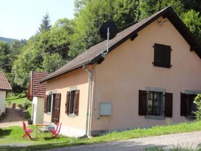 Mietobjekt Haus 73314 La Bresse Hohneck