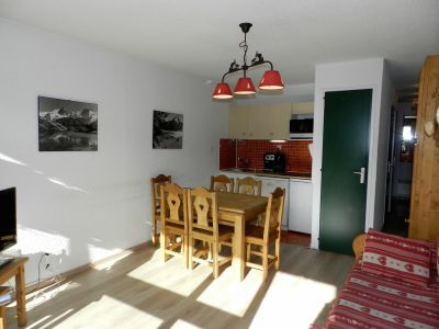 Aufenthalt Mietobjekt Appartement 73704 Les 2 Alpes