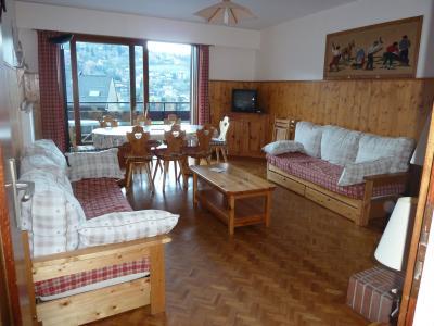 Aufenthalt Mietobjekt Appartement 74408 Saint-Gervais-les-Bains