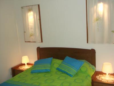 Schlafzimmer 1 Mietobjekt Appartement 76166 Lissabon
