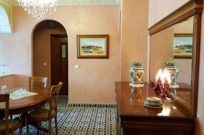Mietobjekt Appartement 76538 Tanger