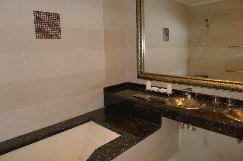 Badezimmer 2 Mietobjekt Villa 76643 Agadir