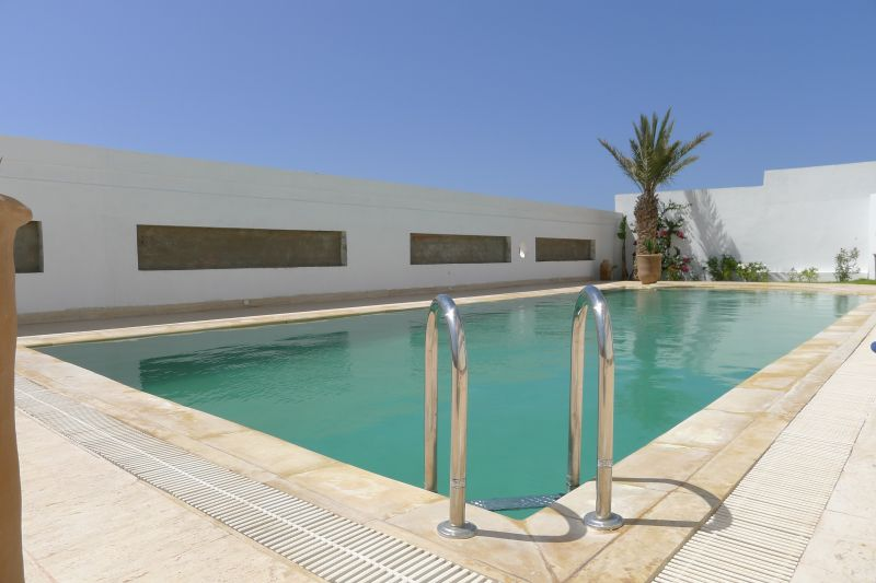 Schwimmbad Mietobjekt Villa 76643 Agadir