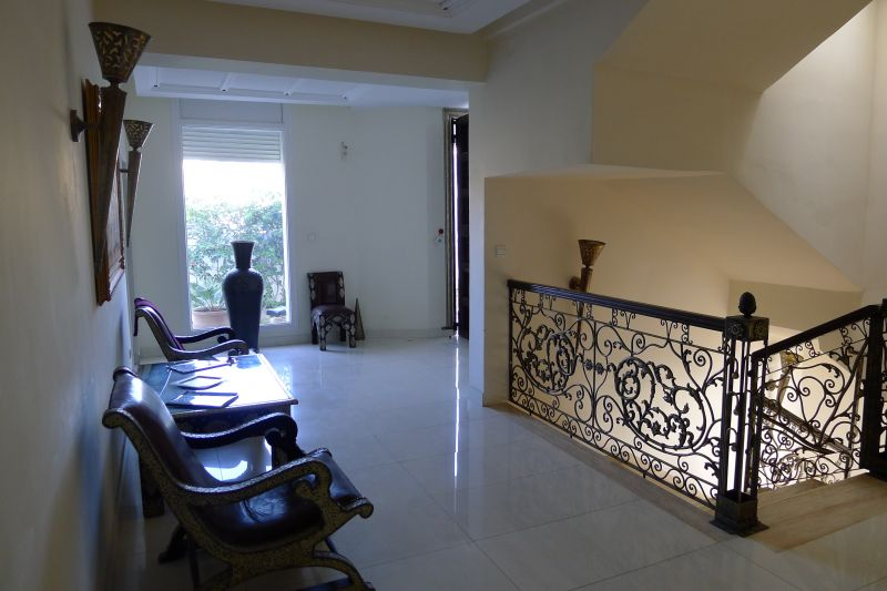 Flur Mietobjekt Villa 76643 Agadir