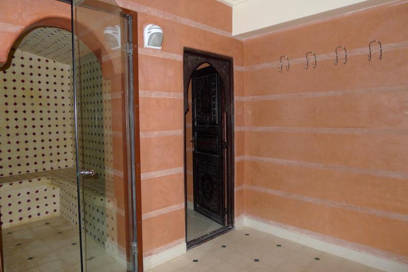 Mietobjekt Villa 76643 Agadir