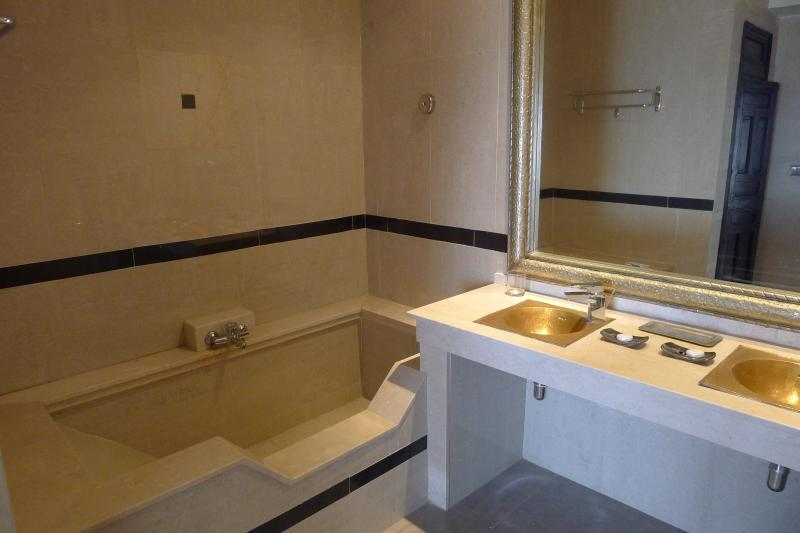 Badezimmer 1 Mietobjekt Villa 76643 Agadir