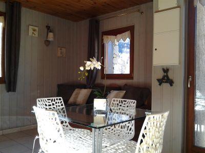 Mietobjekt Appartement 80719 Val Cenis