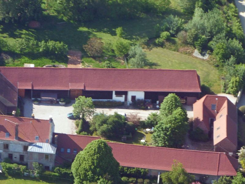 Ansicht des Objektes Mietobjekt Ferienunterkunft auf dem Land 81031 Sangatte/Blériot-Plage