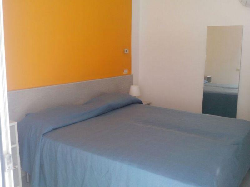 Schlafzimmer 1 Mietobjekt Appartement 86319 Palinuro