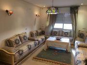Ferienwohnung einer Wohnanlage in Marrakesch f�r 6 Personen