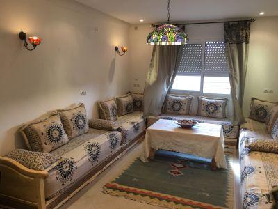 Mietobjekt Appartement 89155 Marrakesch