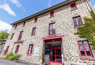 Ansicht des Objektes Mietobjekt Ferienunterkunft auf dem Land 94493 Le Puy en Velay