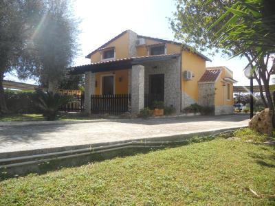 Mietobjekt Villa 95053 Avola