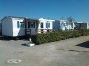 Mobilheim in Palavas-les-Flots f�r 2 bis 6 Personen
