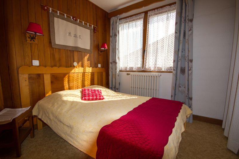 Schlafzimmer Mietobjekt Appartement 97632 Notre Dame de Bellecombe