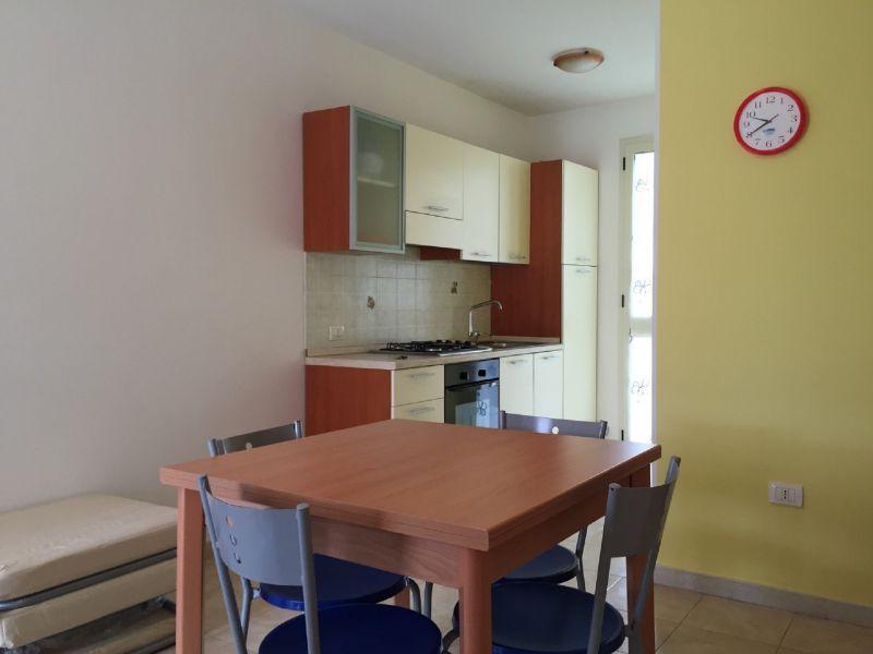 Aufenthalt Mietobjekt Appartement 97977 Ugento - Torre San Giovanni