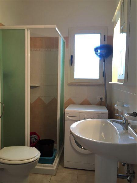 Badezimmer Mietobjekt Appartement 97977 Ugento - Torre San Giovanni