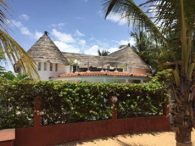 Ansicht des Objektes Mietobjekt Villa 102485 Saly