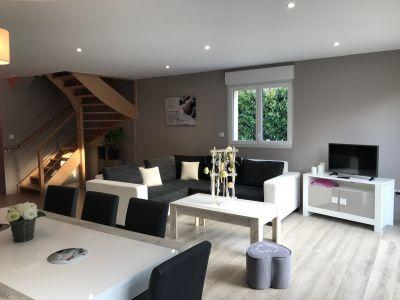 Mietobjekt Haus 105489 Le Touquet
