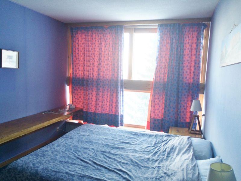 Schlafzimmer 1 Mietobjekt Appartement 106655 Les Arcs
