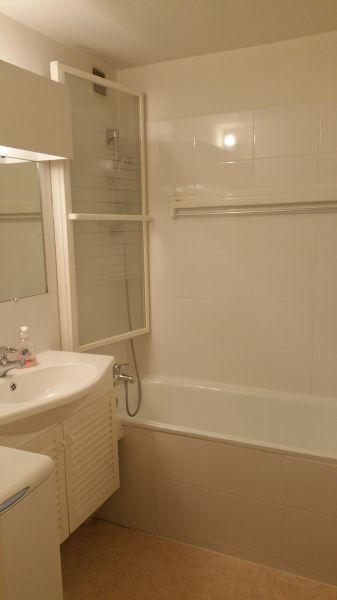 Badezimmer Mietobjekt Appartement 106655 Les Arcs