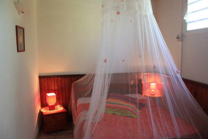 Schlafzimmer Mietobjekt Studio 106679 Gosier (Guadeloupe)