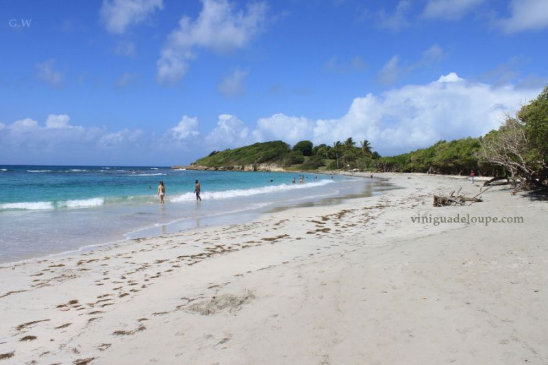 Strand Mietobjekt Studio 106679 Gosier (Guadeloupe)