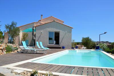 Mietobjekt Villa 106718 Leucate