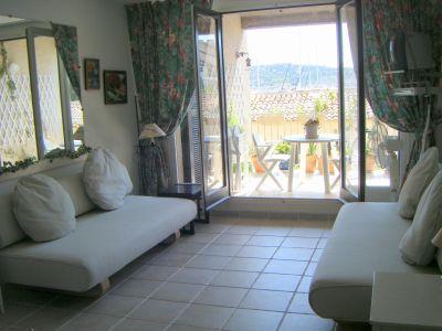 Aufenthalt Mietobjekt Studio 107006 Saint Tropez