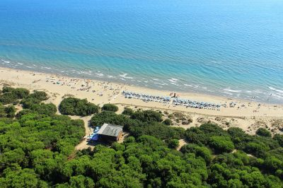 Strand Mietobjekt Mobil-Home 109449 Marina di Grosseto