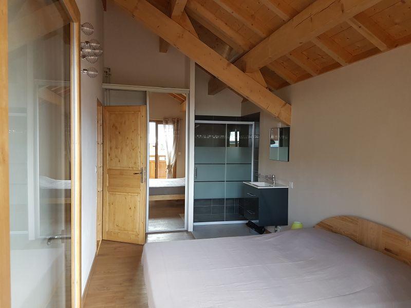 Schlafzimmer 1 Mietobjekt Chalet 109921 Serre Chevalier