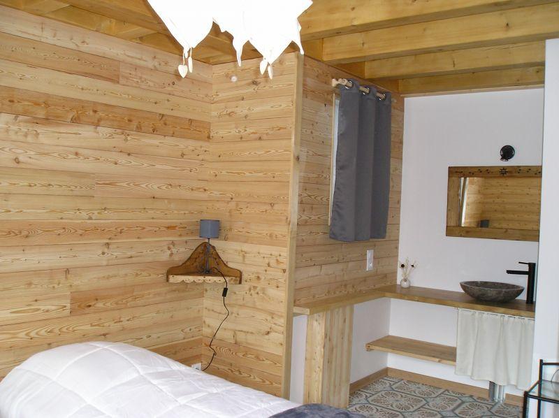 Schlafzimmer 4 Mietobjekt Chalet 109921 Serre Chevalier