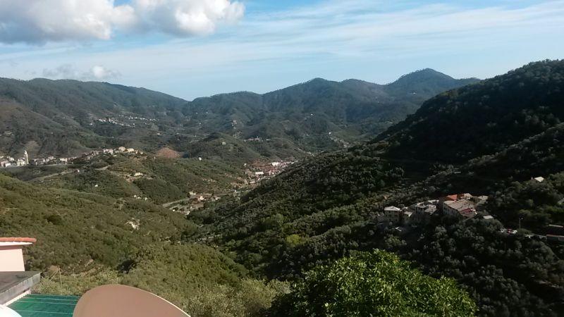 Ausblick aus der Ferienunterkunft Mietobjekt Appartement 111038 Levanto