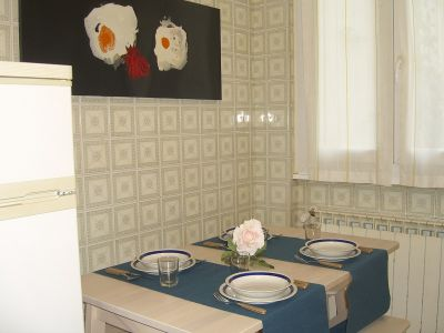 Mietobjekt Appartement 111604 Chiavari