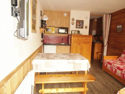 Mietobjekt Appartement 112238 Les Menuires