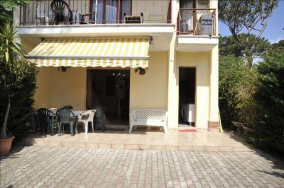 Garten Mietobjekt Appartement 113139 Principina a Mare