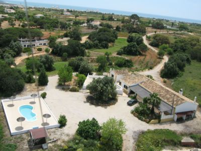 Mietobjekt Villa 114693 Porches